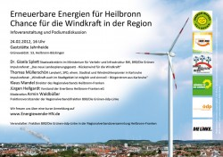 Windkraft HN